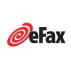 Логотип eFax