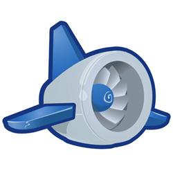 Логотип Google App Engine