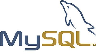 Официальный логотип Mysql