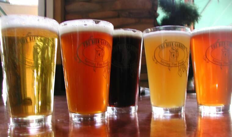 Да прибудет с вами пиво в день системного администратора